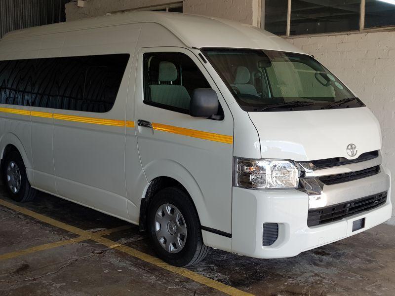 Ngami Toyota - Franchised Dealer in Botswana | New & used ...